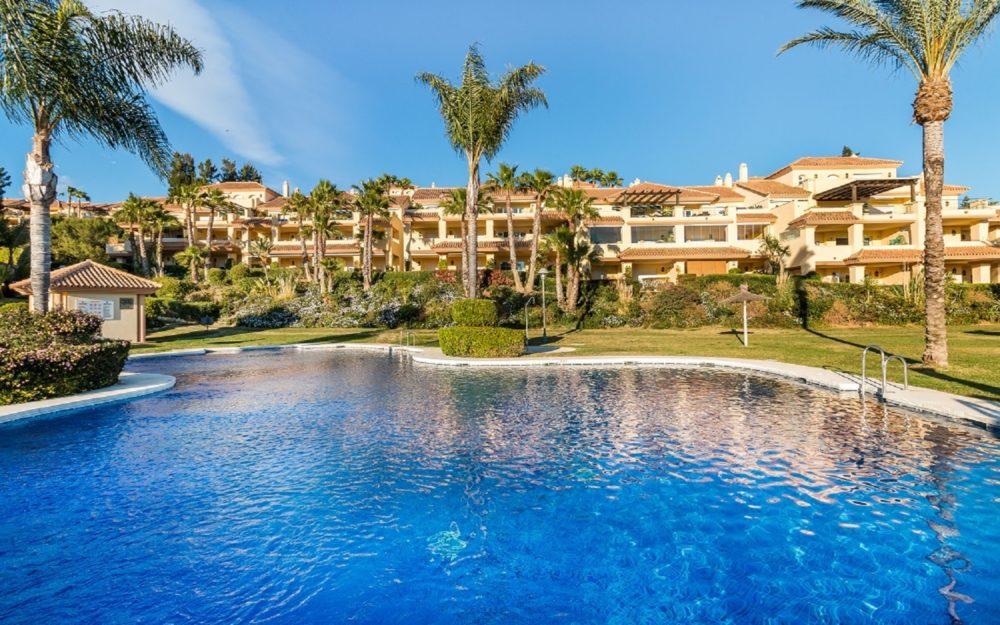 Appartement à vendre à Puerto Banus – HRA508
