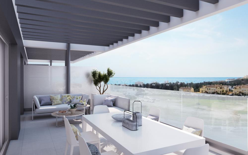 Appartements proches de la mer et des commerces – HRD1901