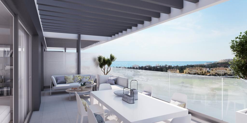 Appartements proches de la plage et des commodités – HRD1881