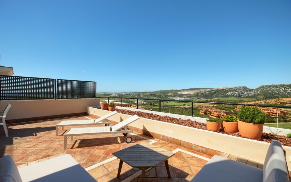 Très bel appartement avec vue panoramique – HRA1632