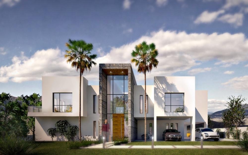 Villa la Mariena – R2736815