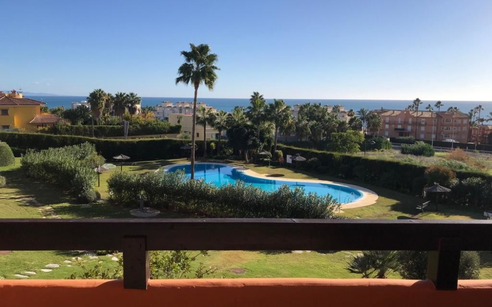 Appartement vue mer à Estepona – R3329611